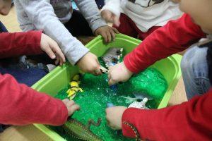Escuela Infantil en Fuenlabrada