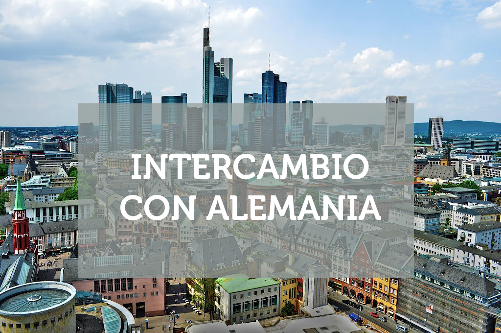 intercambio alemania Fuenlabrada