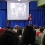 Proyecto Animales Colegio Khalil Gibran